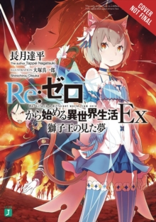 re:Zero Ex, Vol. 1, Paperback Book