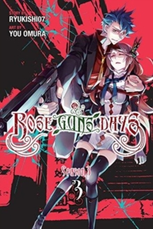 Rose Guns Days Season 3, Vol. 3, Paperback Book