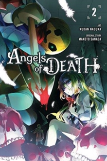 Angels of Death, Vol. 2, Paperback / softback Book