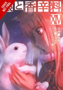 Spice and Wolf, Vol. 14 (manga), Paperback Book