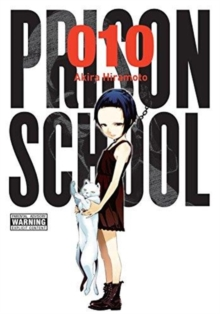 Prison School, Vol. 10, Paperback / softback Book