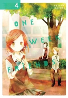 One Week Friends, Vol. 4, Paperback / softback Book