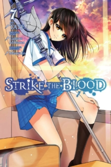 Strike the Blood, Vol. 7 (manga), Paperback Book