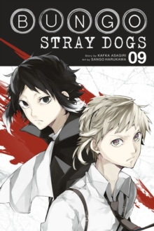 Bungo Stray Dogs, Vol. 9, Paperback / softback Book