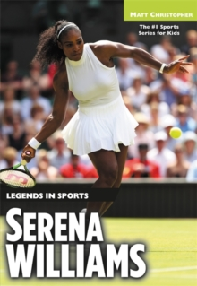 Serena Williams, Paperback Book