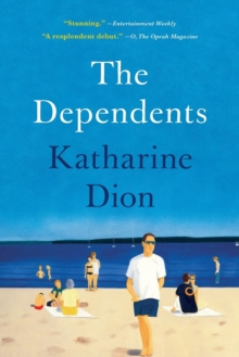 The Dependents, Paperback / softback Book