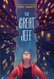 The Great Jeff, Hardback Book