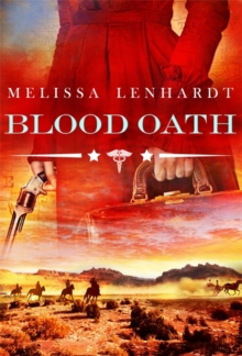 Blood Oath, Paperback Book