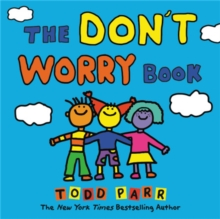 The Don't Worry Book, Hardback Book
