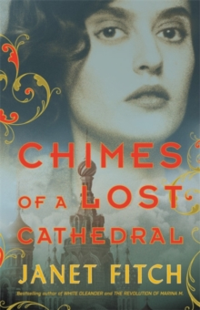 Chimes of a Lost Cathedral, Hardback Book