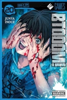 BTOOOM! Vol. 20, Paperback Book