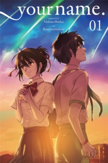 your name., Vol. 1, Paperback / softback Book