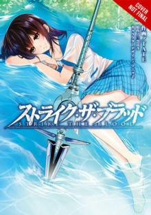 Strike the Blood, Vol. 8 (manga), Paperback Book