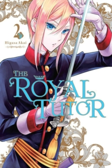 The Royal Tutor, Vol. 2, Paperback / softback Book