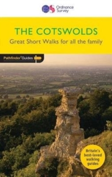 COTSWOLDS, Paperback Book