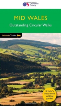 Mid Wales, Paperback Book