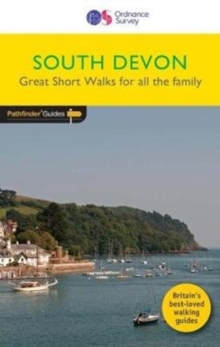South Devon : SW 29, Paperback / softback Book
