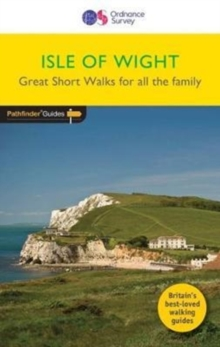 Isle of Wight : SW 27, Paperback / softback Book