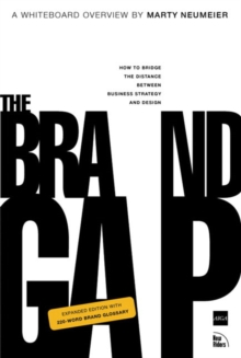 The Brand Gap : Revised Edition, Paperback / softback Book