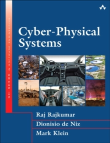 Cyber-Physical Systems, Hardback Book