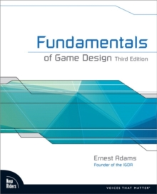 Fundamentals of Game Design, Paperback Book