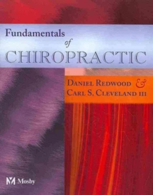 Fundamentals of Chiropractic, Paperback / softback Book