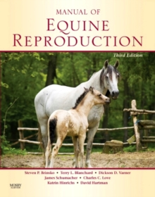 Manual of Equine Reproduction - E-Book, EPUB eBook