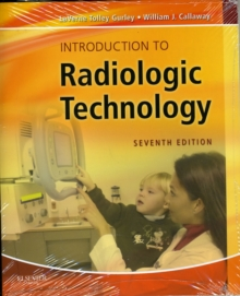 Introduction to Radiologic Technology, Paperback / softback Book