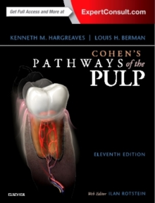 Cohen's Pathways of the Pulp Expert Consult, Hardback Book
