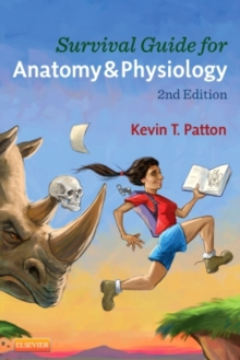 Survival Guide for Anatomy & Physiology, Paperback / softback Book