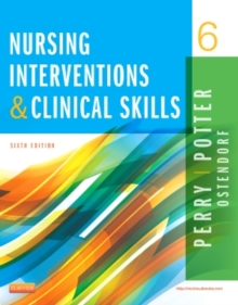 Nursing Interventions & Clinical Skills, Paperback / softback Book