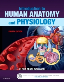 Introduction to Human Anatomy and Physiology, Paperback Book