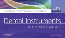 Dental Instruments - E-Book : A Pocket Guide, EPUB eBook