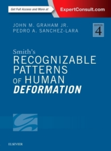 Smith's Recognizable Patterns of Human Deformation, Hardback Book