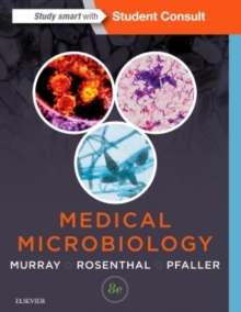 Medical Microbiology, Paperback Book