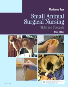 Small Animal Surgical Nursing, Paperback / softback Book
