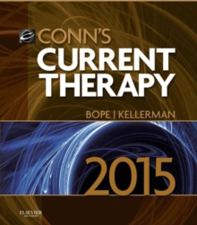 Conn's Current Therapy 2015 E-Book, EPUB eBook