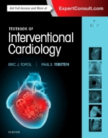 Textbook of Interventional Cardiology, Hardback Book