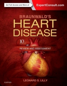 Braunwald's Heart Disease Review and Assessment, Paperback Book