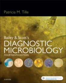 Bailey & Scott's Diagnostic Microbiology, Hardback Book