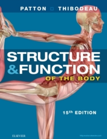 Structure & Function of the Body - Softcover, Hardback Book