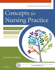 Concepts for Nursing Practice (with eBook Access on VitalSource), Paperback Book