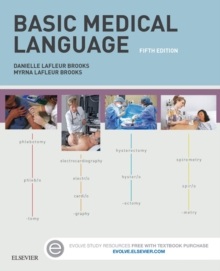 Basic Medical Language - E-Book, EPUB eBook