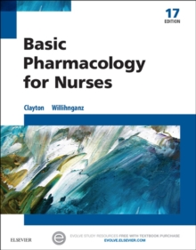 Basic Pharmacology for Nurses - E-Book, EPUB eBook