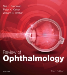 Review of Ophthalmology E-Book, EPUB eBook