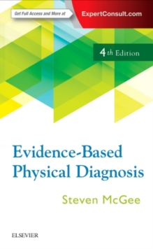 Evidence-Based Physical Diagnosis, Paperback / softback Book