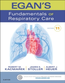 Egan's Fundamentals of Respiratory Care - E-Book, EPUB eBook