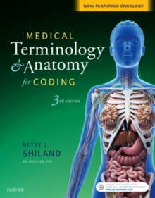 Medical Terminology & Anatomy for Coding, Paperback / softback Book