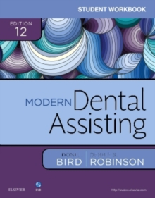 Student Workbook for Modern Dental Assisting, Paperback / softback Book