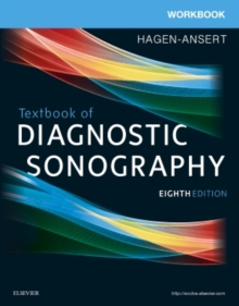 Workbook for Textbook of Diagnostic Sonography, Paperback / softback Book